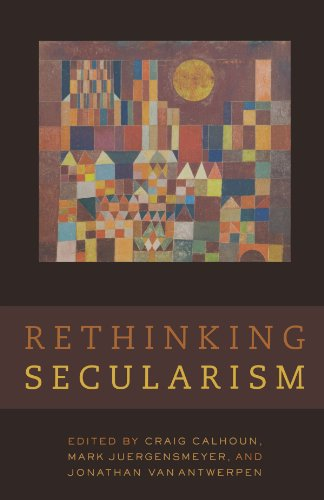 Rethinking Secularism   2011 edition cover