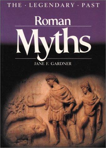 Roman Myths   1993 edition cover