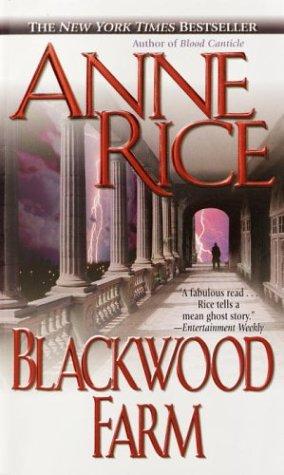 Blackwood Farm   2002 edition cover