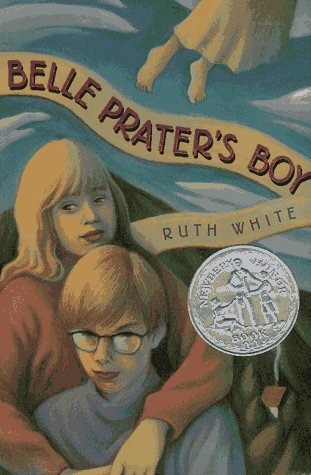 Belle Prater's Boy  N/A edition cover