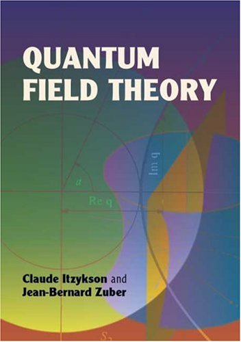 Quantum Field Theory   2005 edition cover