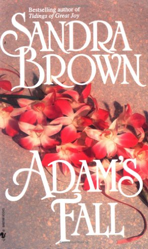 Adam's Fall  N/A 9780553567687 Front Cover