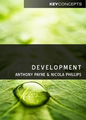 Development   2010 (Revised) edition cover