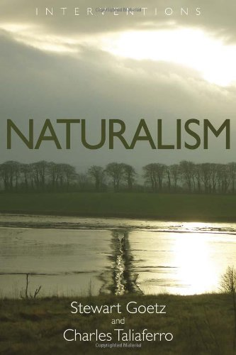 Naturalism   2008 edition cover