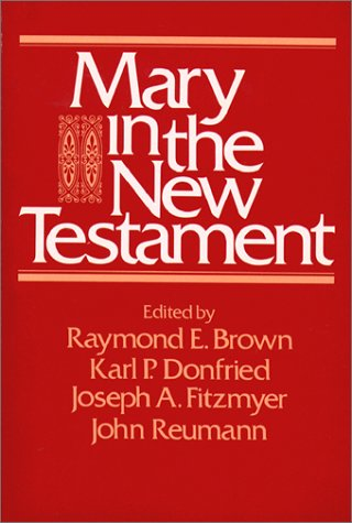 Mary in the New Testament N/A edition cover
