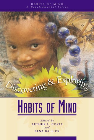 Discovering and Exploring Habits of Mind  2000 edition cover