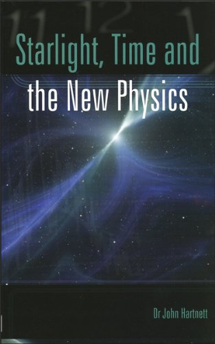 STARLIGHT,TIME+NEW PHYSICS N/A edition cover