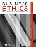 Business Ethics Readings and Cases in Corporate Morality 5th 2014 edition cover