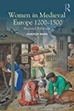 Women in Medieval Europe: 1200-1500  2016 9781138855687 Front Cover