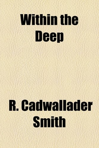 Within the Deep  2010 edition cover