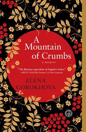 Mountain of Crumbs A Memoir N/A edition cover