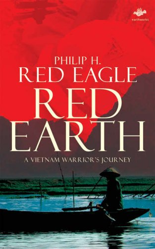 Red Earth A Vietnam Warrior's Journey 2nd 2007 edition cover
