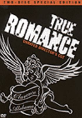 True Romance - Director's Cut (Two-Disc Special Edition) System.Collections.Generic.List`1[System.String] artwork