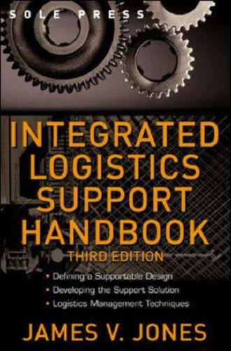 Integrated Logistics Support Handbook  3rd 2006 (Revised) edition cover