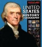 United States History and Geography, Student Edition  2013 edition cover