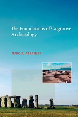 Foundations of Cognitive Archaeology   2012 edition cover