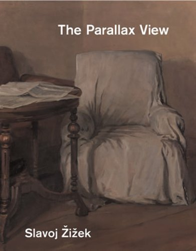 Parallax View   2009 edition cover