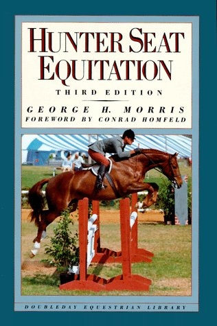Hunter Seat Equitation  3rd edition cover