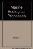 Marine Ecological Processes  3rd 2015 9780387790688 Front Cover