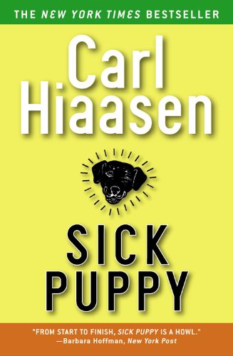 Sick Puppy  N/A edition cover