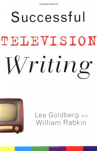 Successful Television Writing   2003 edition cover
