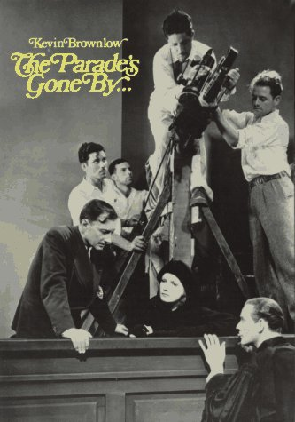 Parade's Gone By  Reprint edition cover