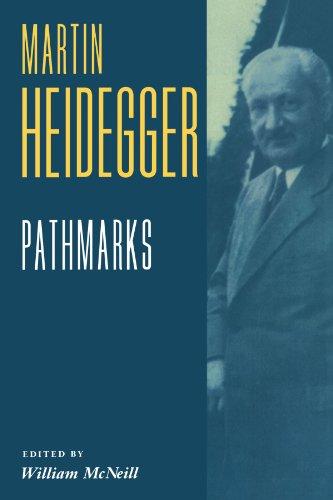 Wegmarken   1998 9780521439688 Front Cover
