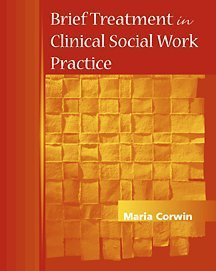 Brief Treatment in Clinical Social Work Practice   2002 edition cover