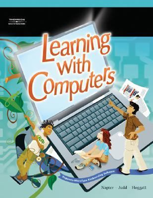 Learning with Computers   2006 9780538439688 Front Cover