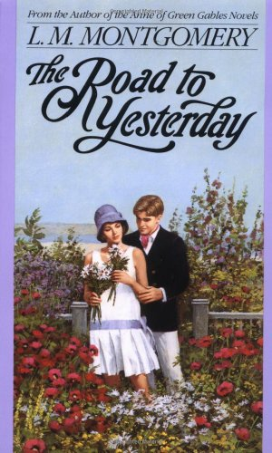 Road to Yesterday  N/A edition cover