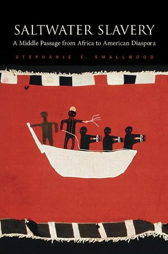 Saltwater Slavery A Middle Passage from Africa to American Diaspora  2007 edition cover