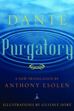 Purgatory   2003 edition cover