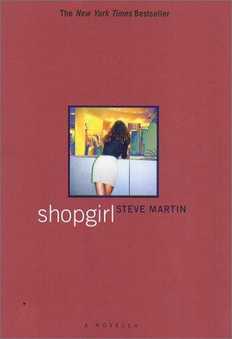 Shopgirl   2000 9780786885688 Front Cover