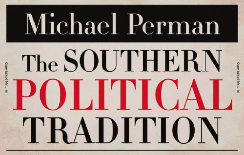Southern Political Tradition   2012 edition cover