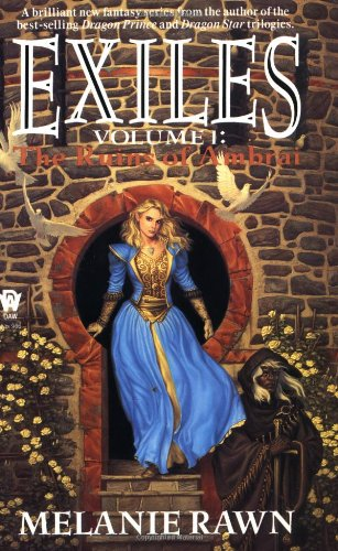 Ruins of Ambrai   1994 edition cover