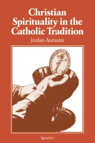 Christian Spirituality in the Catholic Tradition  2001 edition cover