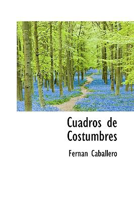Cuadros de Costumbres  2009 edition cover