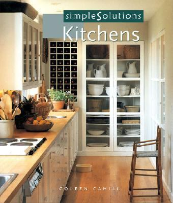 Kitchens  N/A 9781402708688 Front Cover