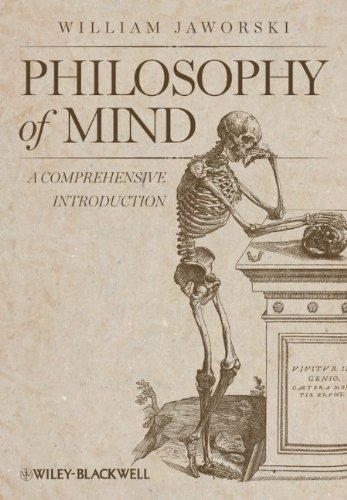 Philosophy of Mind A Comprehensive Introduction  2011 edition cover