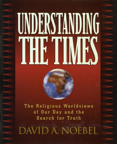 Understanding the Times  1994 edition cover