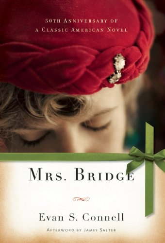 Mrs. Bridge   2010 9781582435688 Front Cover