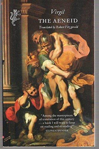 Aeneid   1993 edition cover