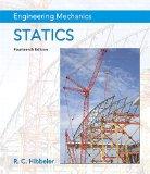 Engineering Mechanics + Masteringengineering With Pearson Etext: Statics  2015 edition cover