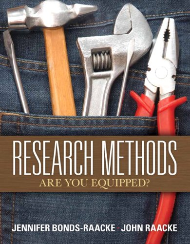 Research Methods Are You Equipped?  2012 (Revised) edition cover