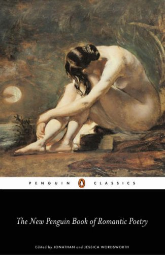 Penguin Book of Romantic Poetry   2005 (Revised) edition cover