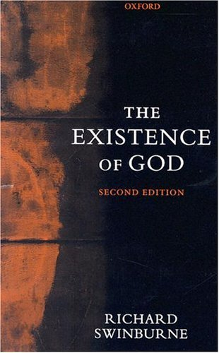 Existence of God  2nd 2004 (Revised) 9780199271689 Front Cover
