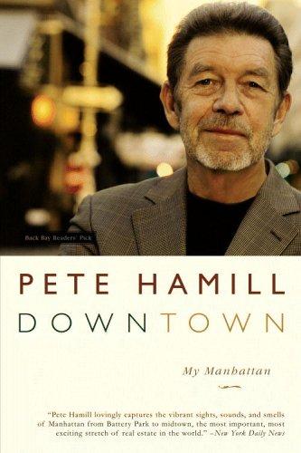 Downtown My Manhattan N/A edition cover