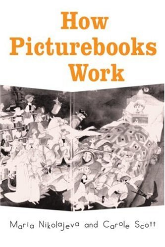 How Picturebooks Work   2006 edition cover
