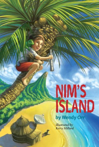 Nim's Island  N/A edition cover