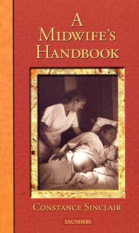 Midwife's Handbook   2003 (Handbook (Instructor's)) edition cover